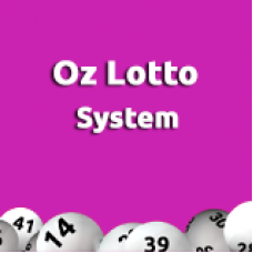 OZ Lotto System