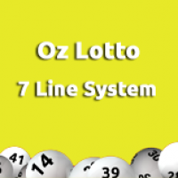 7 Line System for OZ Lotto
